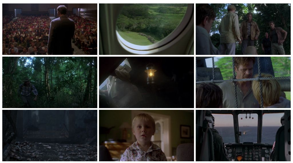Jurassic Park 3 2001 Dual Audio Full Movie Download Free