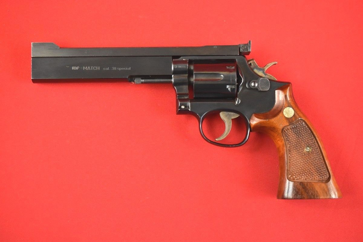 smith and wesson m10-7