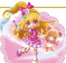 Cure Miracle to Mofurun no Mahou Lesson's Cover Image