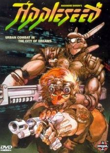 Appleseed's Cover Image