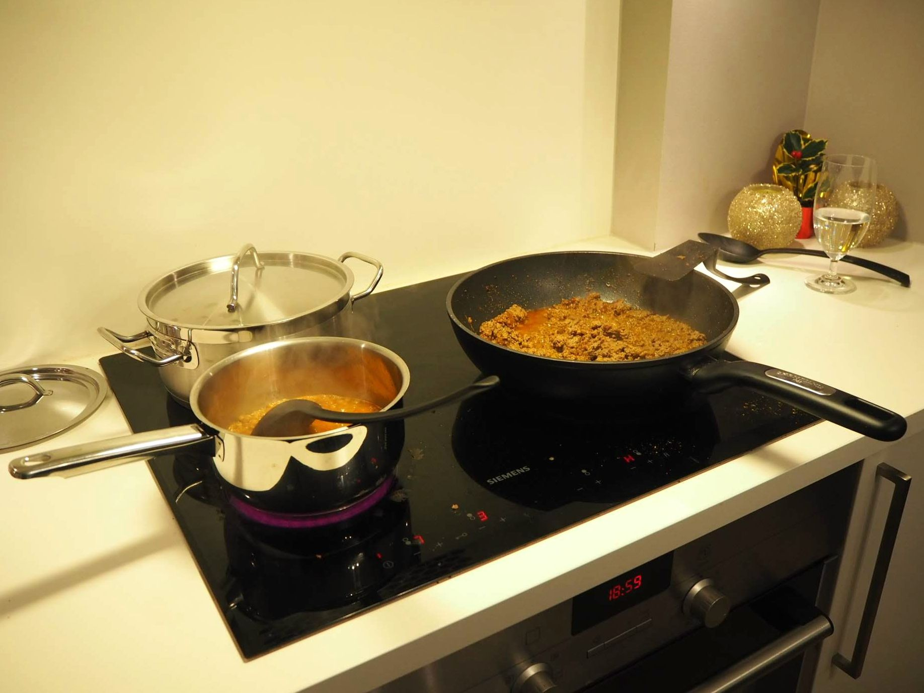 Preparing for Tacosgiving