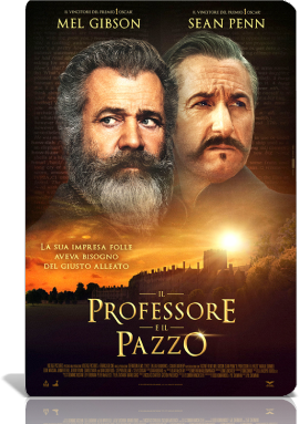 Il Professore E Il Pazzo (2019).mkv MD MP3 1080p Untouched BluRay - iTA