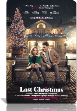 Last Christmas (2019).avi LD AC3 BDRip - iTA