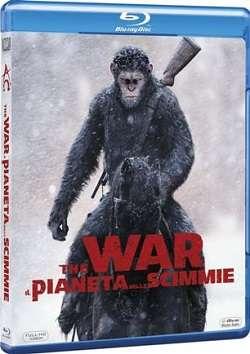 The War - Il Pianeta Delle Scimmie 3D (2017).mkv FullHD 1080p H.OU ITA ENG DTS+AC3 Subs