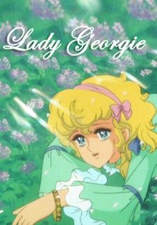 Lady Georgie's Cover Image