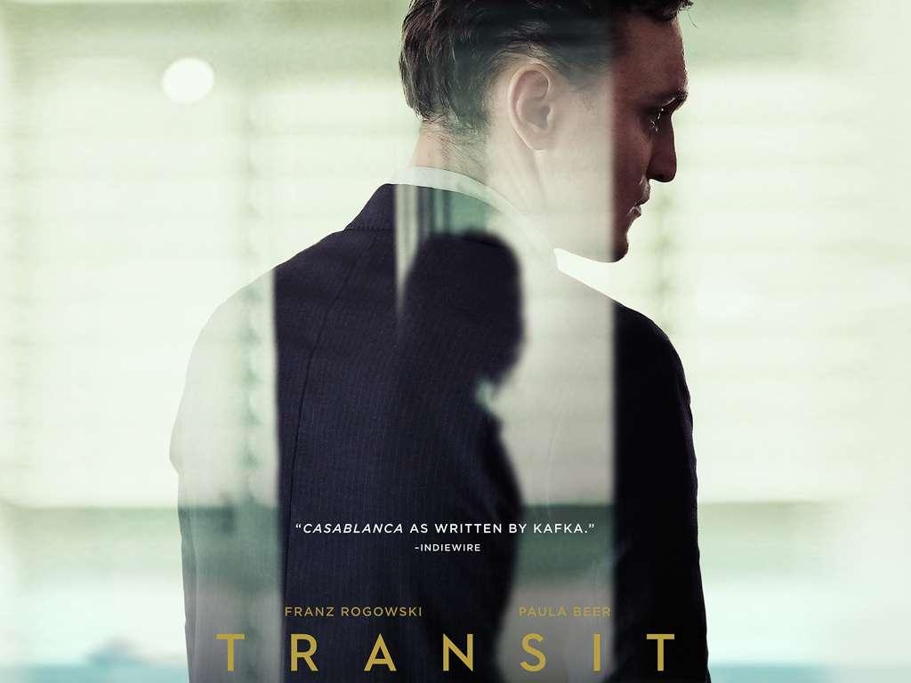 Transit Poster Πόστερ Wallpaper