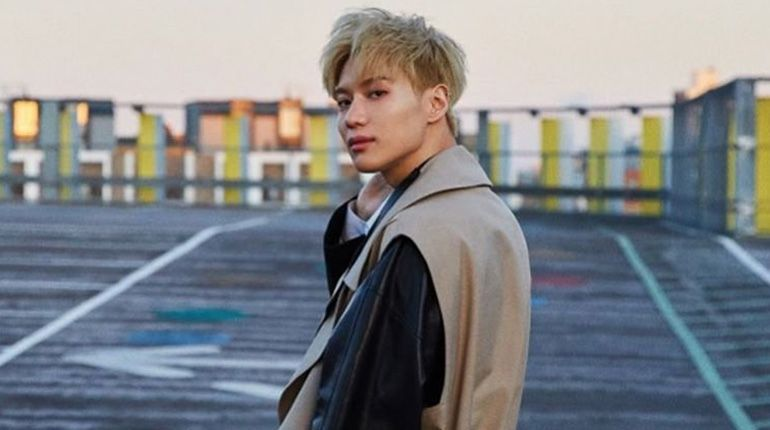 SHINee's Taemin Will Be Making a Solo Comeback in July