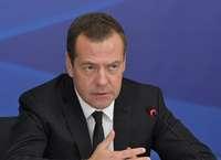 Медведев утвердил создание фонда защиты прав дольщиков