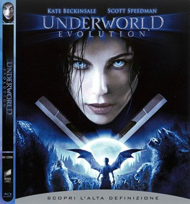 Underworld - Evolution (2006) Full Blu Ray ITA LPCM 5.1 ITA ENG DD 5.1