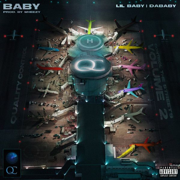 Quality Control Ft. Lil Baby & DaBaby – Baby