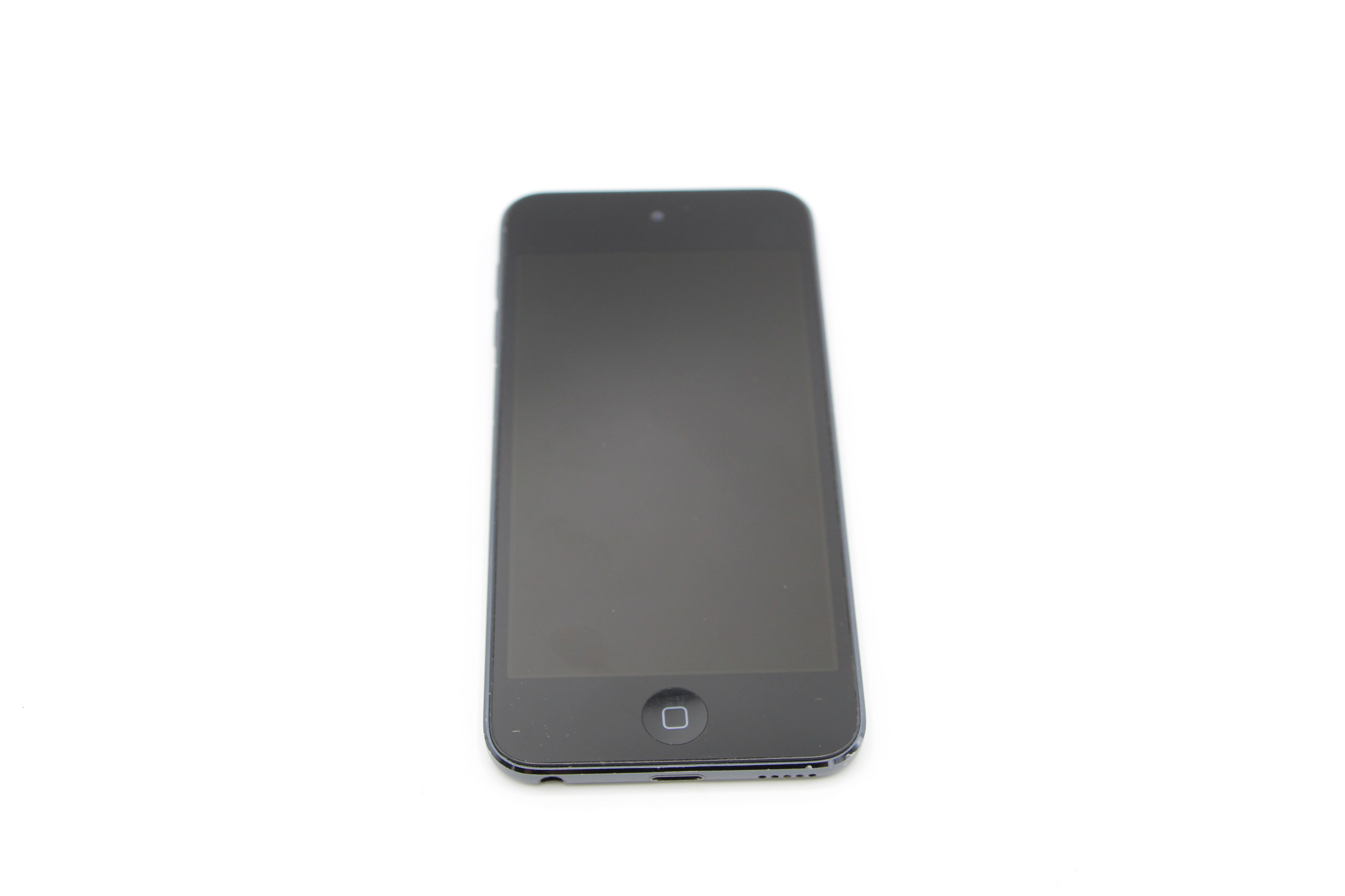 Apple iPod Touch 5th Generation 32GB Black and Slate Model ...