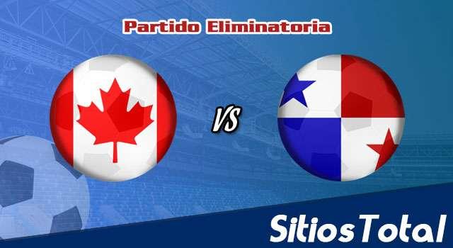 Canadá vs Panamá: A que hora es, quién transmite por TV y más – Eliminatoria CONCACAF Mundial Catar 2022 – Miércoles 13 de Octubre del 2021