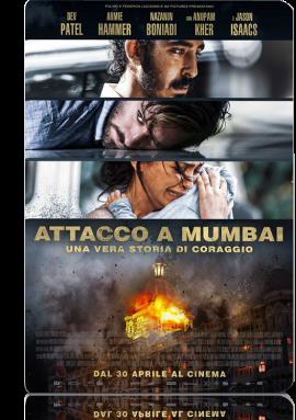 Attacco A Mumbai - Una Vera Storia Di Coraggio (2019).avi MD AC3 HDCAM - iTA