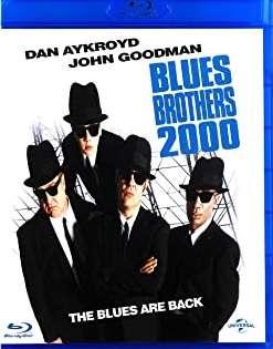 Blues Brothers - Il Mito Continua (1998).avi BRRip AC3 640kbps 5.1 iTA
