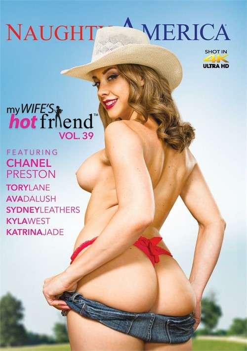 Горячая Подружка Моей Жены 39 | My Wife's Hot Friend 39