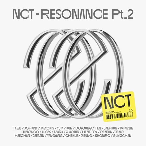 NCT U Lyrics