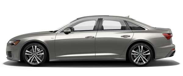 A6 3.0T Premium Plus Lease Deal