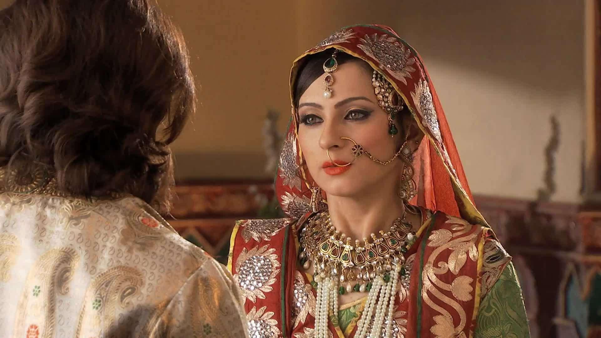 المسلسل الهندي التاريخي جودا أكبر الجزء الثاني (2013) [مدبلج] كامل 1080p تحميل تورنت 18 arabp2p.com