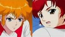 Zoku Attacker You! Kin Medal e no Michi's Cover Image