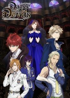 Dance with Devils's Cover Image