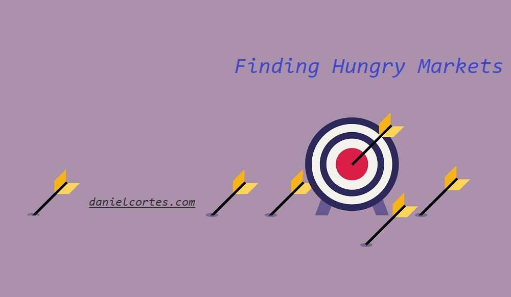 danielcortes.com - Finding Hungry Markets