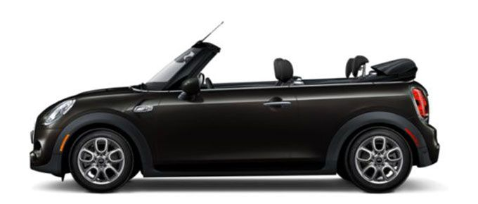Cooper Convertible Signature Lease Deal in Ann Arbor MI