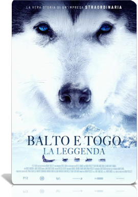 Balto E Togo - La Leggenda (2019).mkv MD MP3 WEBRip - iTA