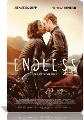 Endless (2020).avi MD AC3 WEBDL - iTA