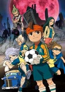 Inazuma Eleven's Cover Image