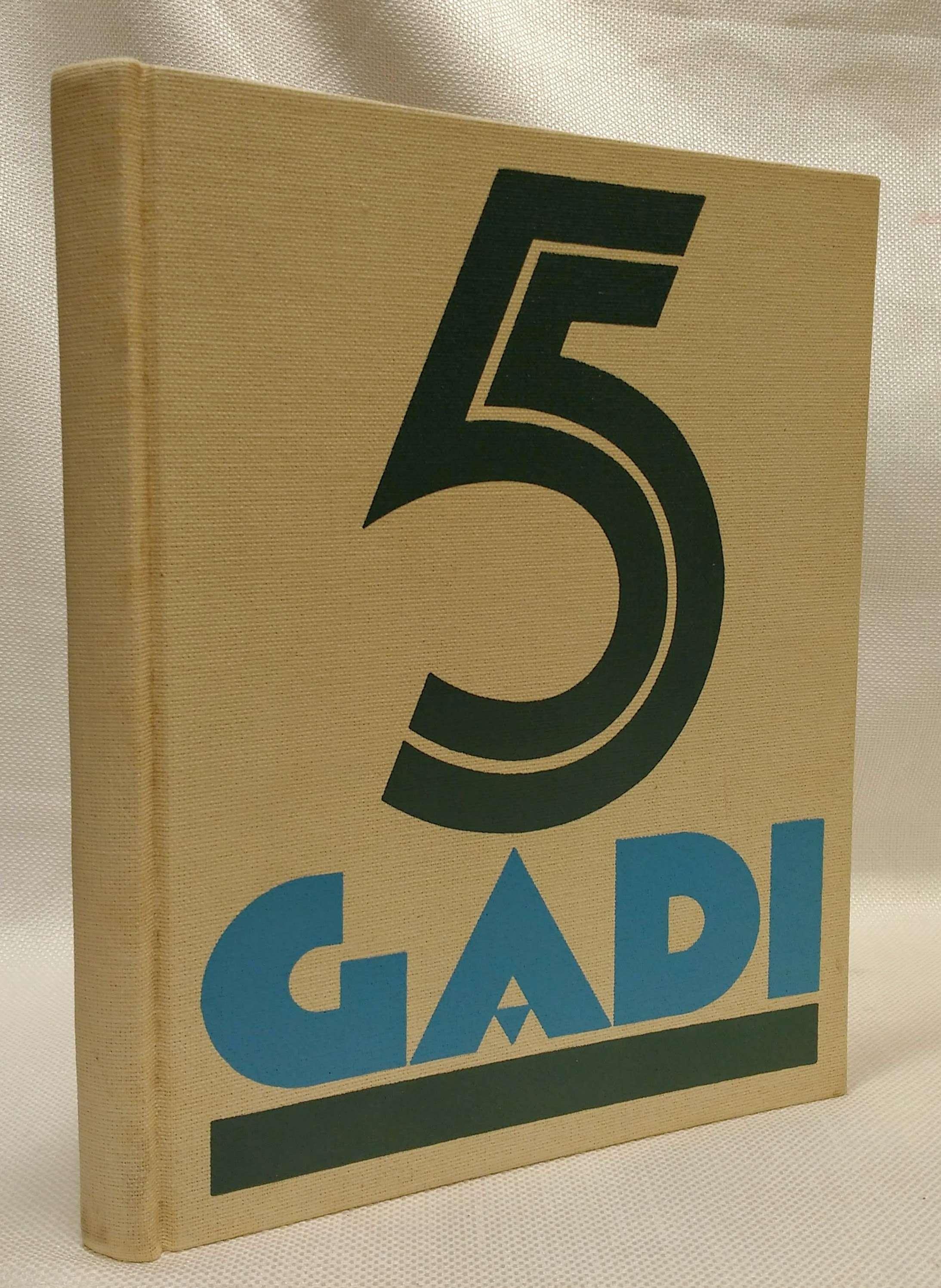 Pieci Gadi [5 Gadi]: 1934-1939, Berzins-Valdess, R. [ed.]; Vidbergs, S. [ed.]