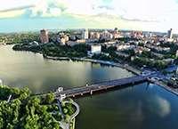 Дополнительный доход для жителей Донецка в Интернете