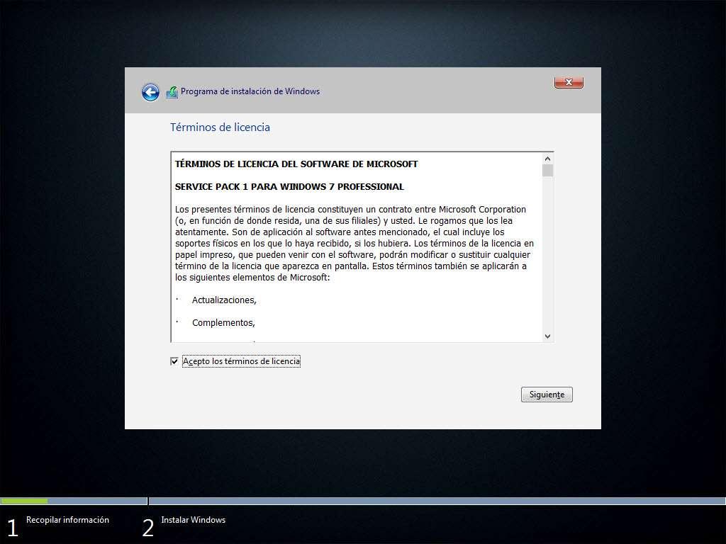 descargar windows 7 minios pro 2020
