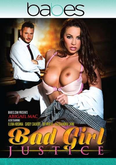 Расправа Плохой Девушки | Bad Girl Justice