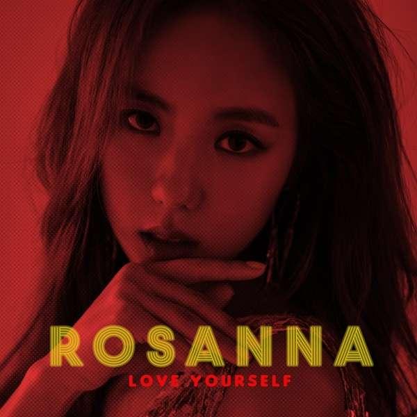 [Single] Rosanna – Love Yourself (MP3)