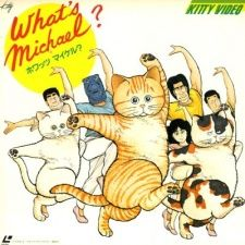 What's Michael?'s Cover Image