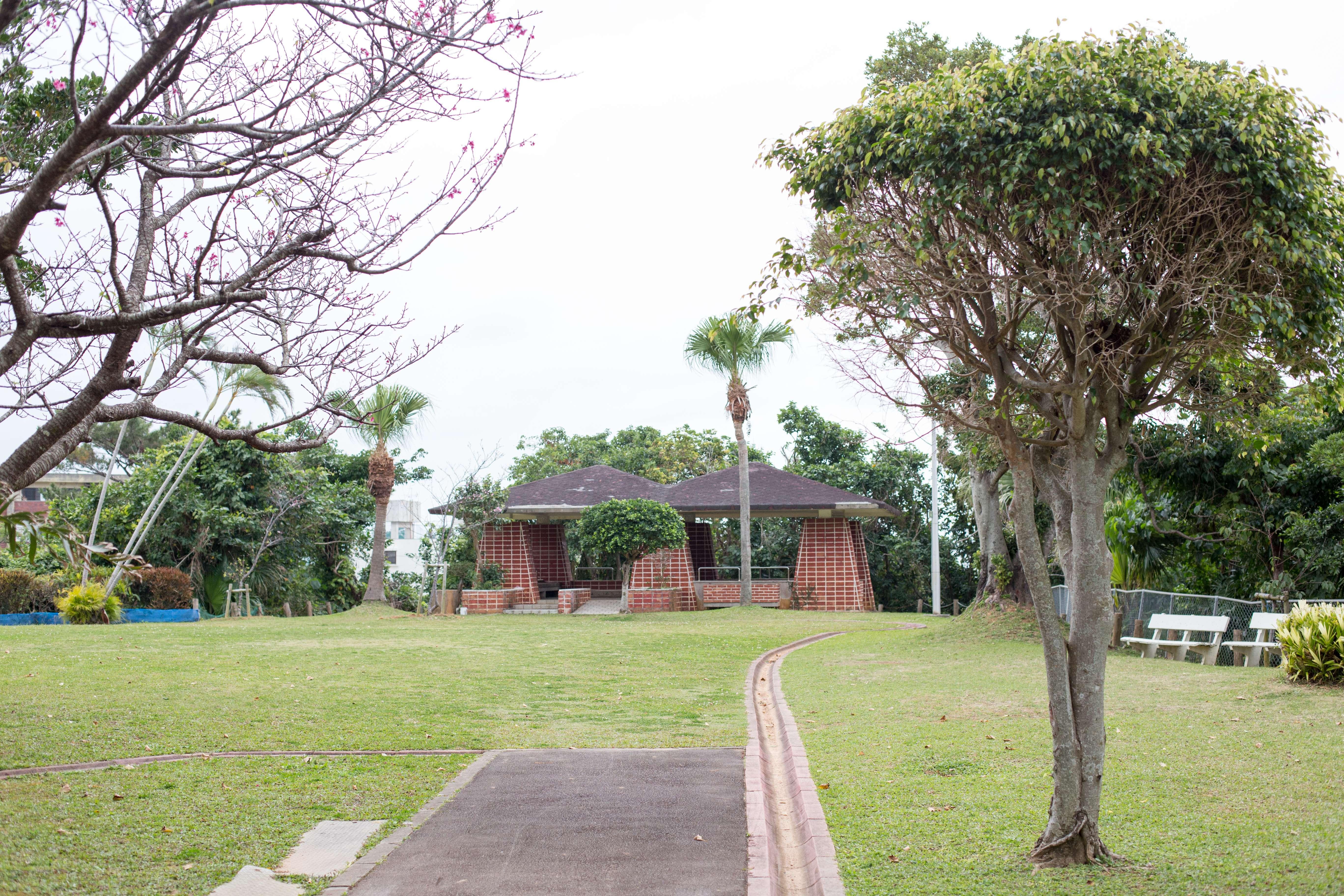 Kuwae Park