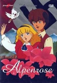 Honoo no Alpenrose's Cover Image