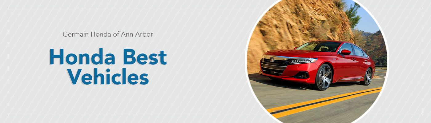 Honda Best Vehicles Hub
