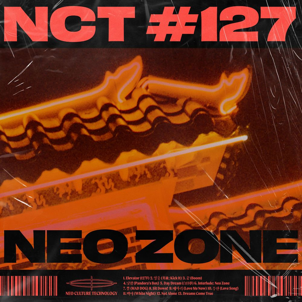 NCT 127 : Kick It MV + Neo Zone Album Download