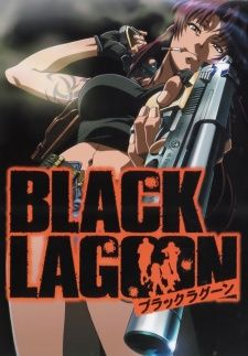 Black Lagoon's Cover Image