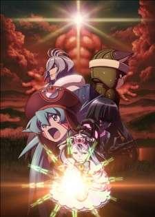 .hack//Quantum: Sore ike! Bokura no Chimuchimu-chan!!'s Cover Image