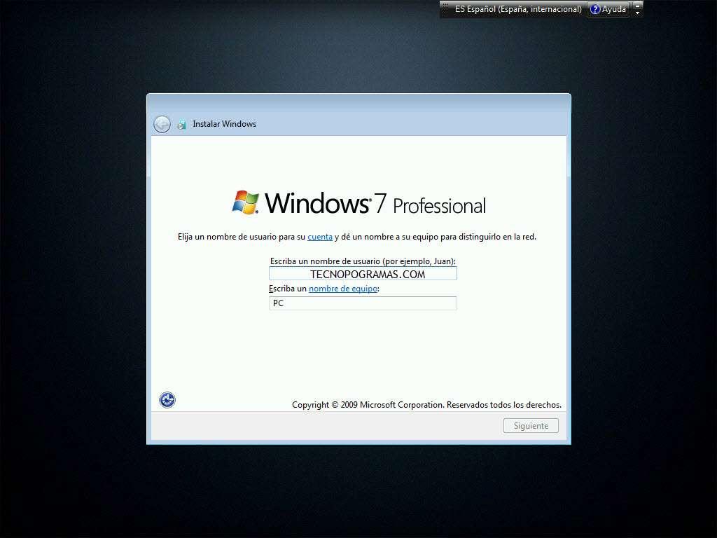 descargar windows 7 minios delta