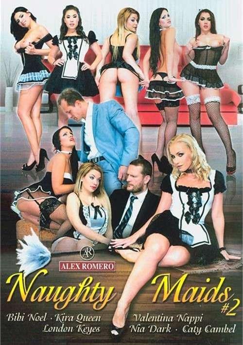 Непослушные горничные 2 | Naughty Maids 2