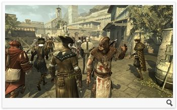 фото Assassin's Creed 1 brotherhood