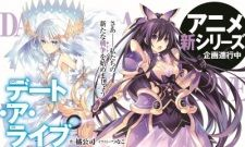 Date A Live 3rd Season's Cover Image