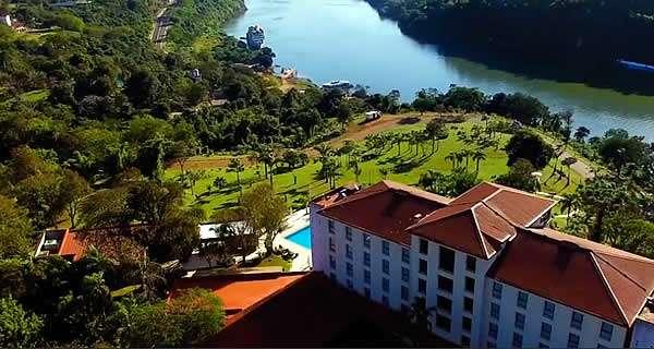 Los Hoteles Grand de Iguazú con propuestas para el otoño