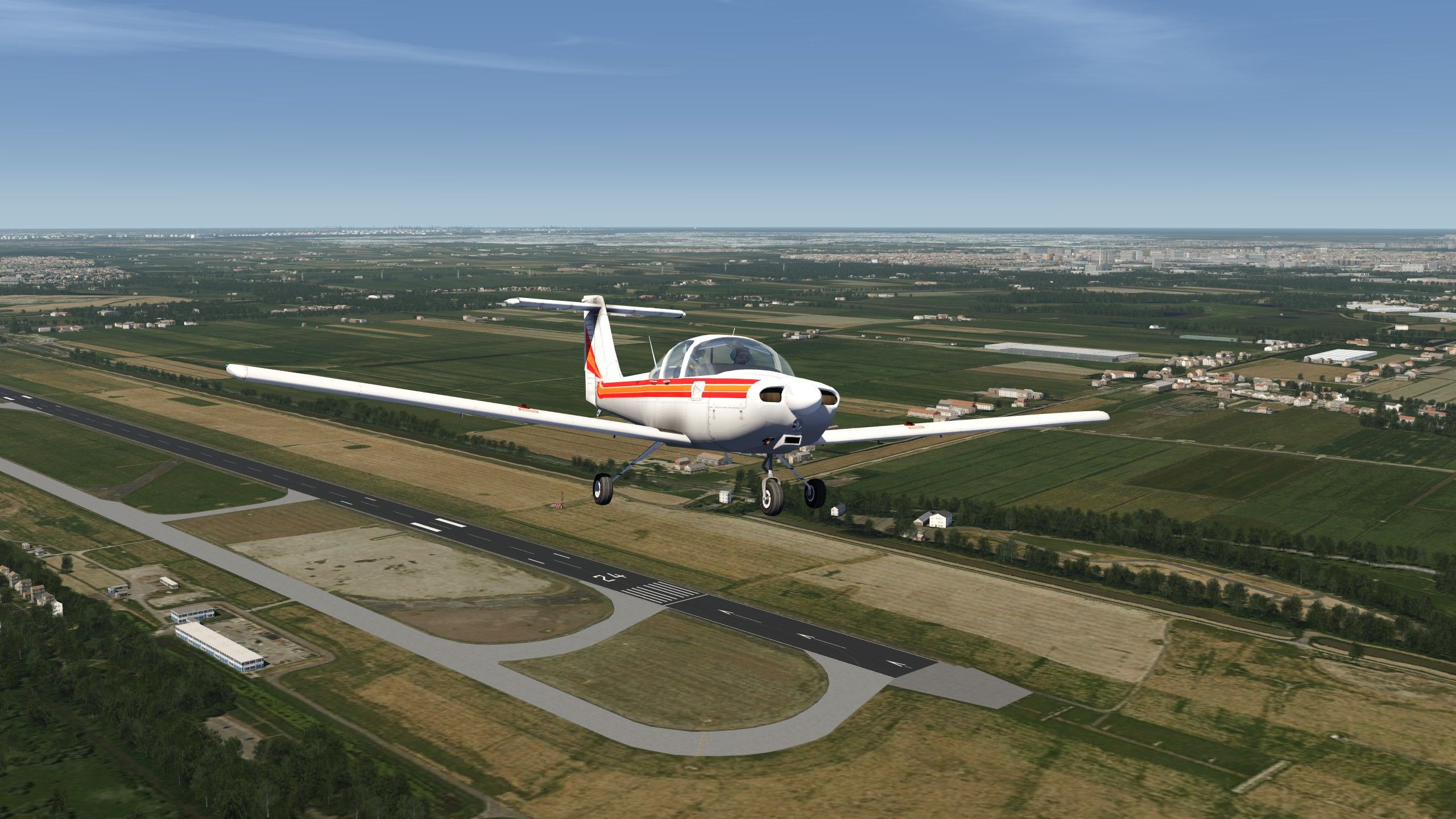 Lots of beta planes released for Aerofly FS2 - IPACS AeroFly FS2