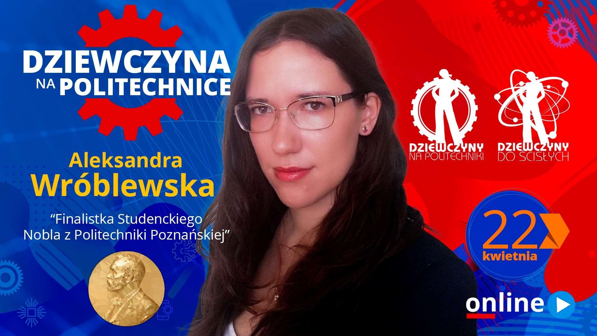 Studencki Nobel dla Oli