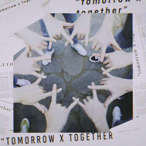 TOMORROW X TOGETHER Lyrics