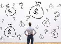 Куда вложить деньги под высокие проценты?